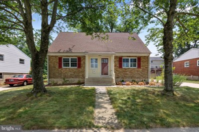 6211 Collinsway Road, Baltimore, MD 21228 - MLS#: 1002062448