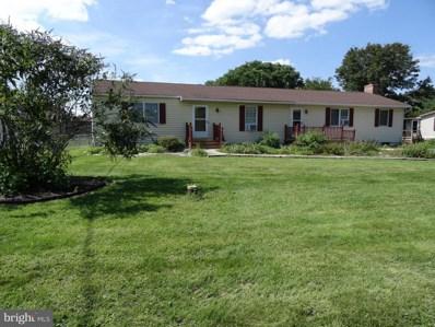 6215 Angle Road, Chambersburg, PA 17202 - MLS#: 1002062488