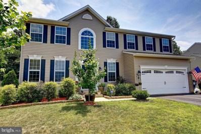 18 Sanctuary Lane, Stafford, VA 22554 - MLS#: 1002062740