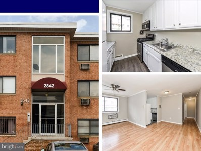 2842 Annandale Road UNIT 112, Falls Church, VA 22042 - MLS#: 1002062776
