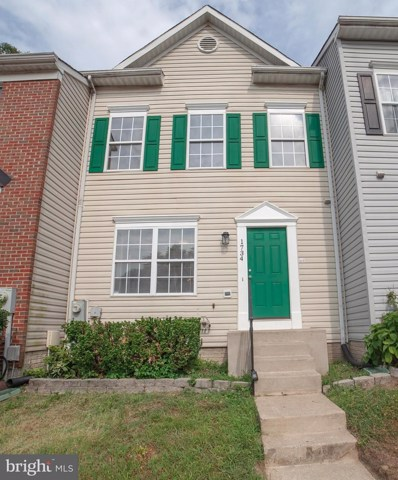 1734 Carriage Lamp Court, Severn, MD 21144 - MLS#: 1002062796
