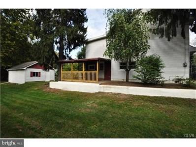 324 Union Street, Catasauqua, PA 18032 - MLS#: 1002062830