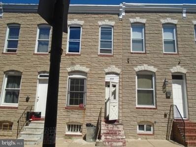 509 Port Street, Baltimore, MD 21205 - #: 1002062866