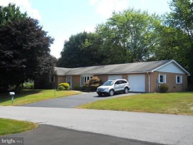 440 Larkspur Lane, Chambersburg, PA 17202 - #: 1002062906