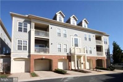 11337 Westbrook Mill Lane UNIT 302, Fairfax, VA 22030 - MLS#: 1002063014