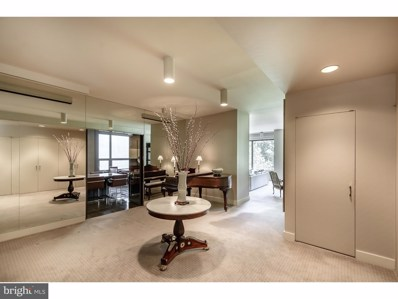1820 Rittenhouse Square UNIT 301, Philadelphia, PA 19103 - MLS#: 1002063118
