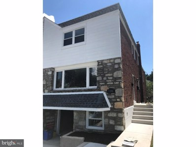 7102 Valley Avenue, Philadelphia, PA 19128 - MLS#: 1002063148