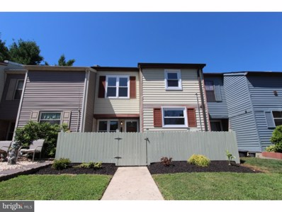 2273 Maltese Court, Bensalem, PA 19020 - MLS#: 1002063192