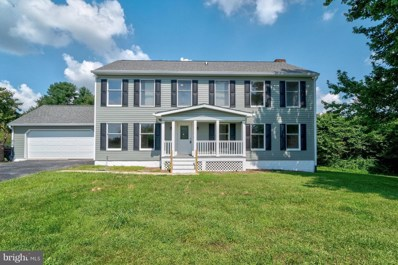 3234 Bidle Road, Middletown, MD 21769 - #: 1002063198