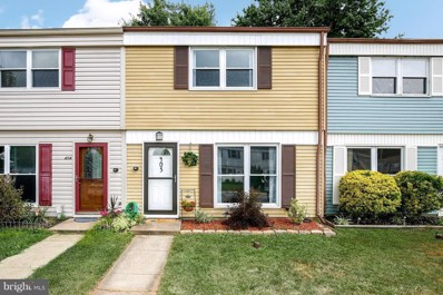 405 Red Tulip Court, Taneytown, MD 21787 - MLS#: 1002063334