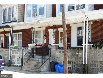 1324 E Airdrie Street, Philadelphia, PA 19124 - MLS#: 1002063352