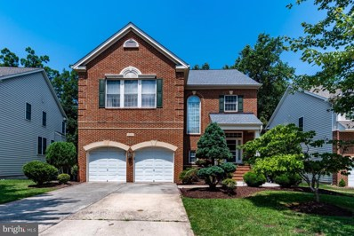 3926 Poplar Creek Court, Fairfax, VA 22033 - MLS#: 1002063368