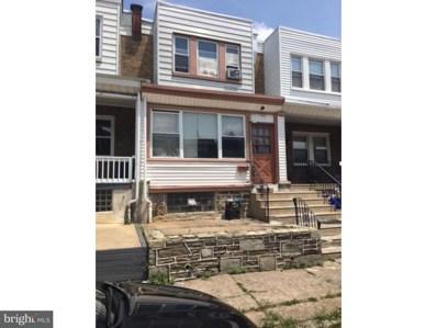 4751 Meridian Street, Philadelphia, PA 19136 - MLS#: 1002063438