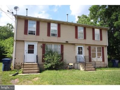 60-66 Altamawr Avenue, Lawrenceville, NJ 08648 - MLS#: 1002063440