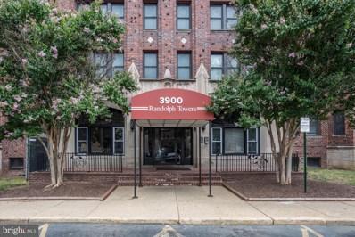 3900 14TH Street NW UNIT 509, Washington, DC 20011 - MLS#: 1002063458