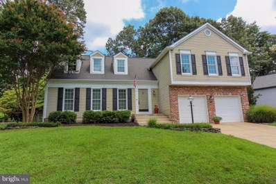 502 Red Bluff Court, Millersville, MD 21108 - MLS#: 1002063540