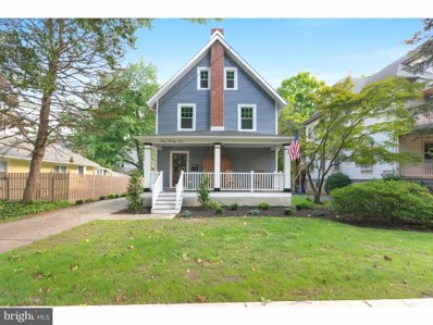 135 West End Avenue, Haddonfield, NJ 08033 - MLS#: 1002063580