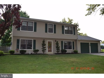 5 Elm Tree Lane, Mount Holly, NJ 08060 - #: 1002063596