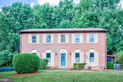 7264 Ridgeway Drive, Manassas, VA 20112 - MLS#: 1002063604
