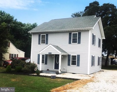 4814 Enm-Rhodesdale Road, Rhodesdale, MD 21659 - #: 1002063658
