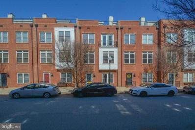 1422 Benjamin Street, Baltimore, MD 21230 - MLS#: 1002063692