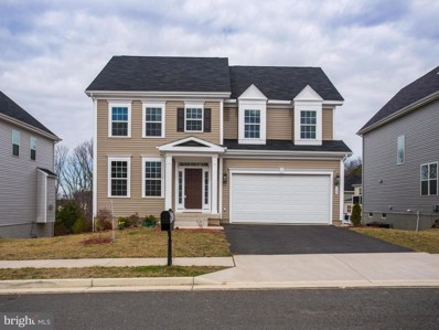 16 Corin Way, Stafford, VA 22554 - MLS#: 1002063748