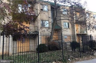 3070 30TH Street SE UNIT 201, Washington, DC 20020 - MLS#: 1002063864