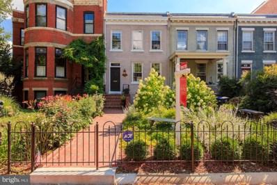 915 Massachusetts Avenue NE, Washington, DC 20002 - MLS#: 1002063874
