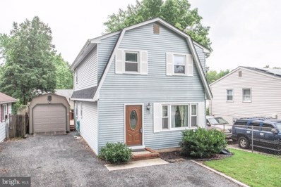 315 Highland Drive, Edgewater, MD 21037 - #: 1002063934