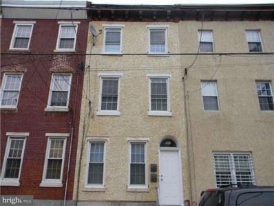 923 N 28TH Street UNIT 1, Philadelphia, PA 19130 - MLS#: 1002063986