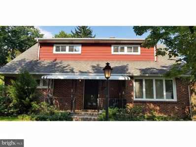 201 Saybrook Avenue, Hamilton Township, NJ 08619 - MLS#: 1002064018