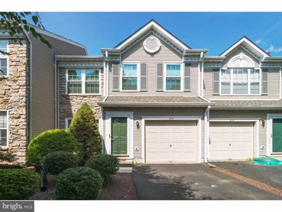 209 Mulberry Place, Newtown, PA 18940 - MLS#: 1002064140