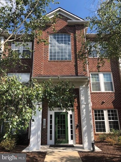 8207 Blue Heron Drive UNIT 3C, Frederick, MD 21701 - MLS#: 1002064154