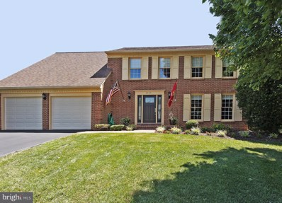 9805 Wintercress Court, Vienna, VA 22182 - MLS#: 1002064214