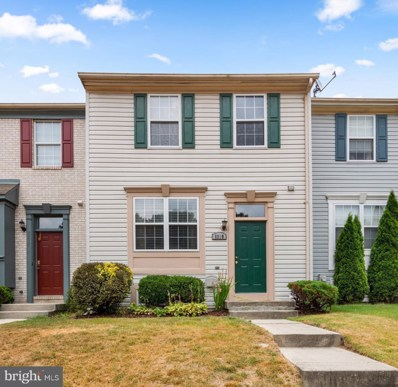 8219 Appalachian Drive, Pasadena, MD 21122 - MLS#: 1002064236