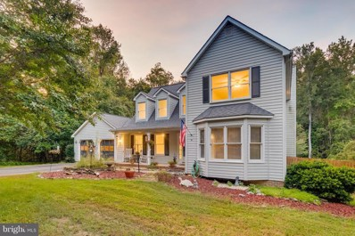 10810 Cedar Post Lane, Spotsylvania, VA 22553 - MLS#: 1002064318