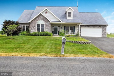 55 Summer Breeze Lane, Chambersburg, PA 17202 - #: 1002064332