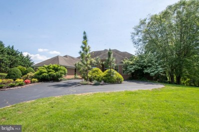 615 Traveller Court, Lothian, MD 20711 - #: 1002064370