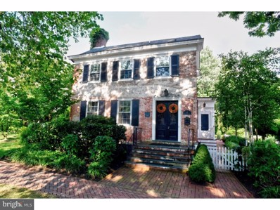 6 N Main Street, Cranbury, NJ 08512 - MLS#: 1002064374