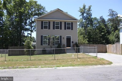 21771 Essex Drive, Lexington Park, MD 20653 - MLS#: 1002064380