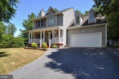 1281 Forest Ridge Drive, King George, VA 22485 - MLS#: 1002064402