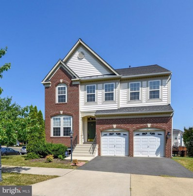 2704 Cast Off Loop, Woodbridge, VA 22191 - MLS#: 1002064440