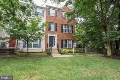 14115 Gabrielle Way, Centreville, VA 20121 - MLS#: 1002064456