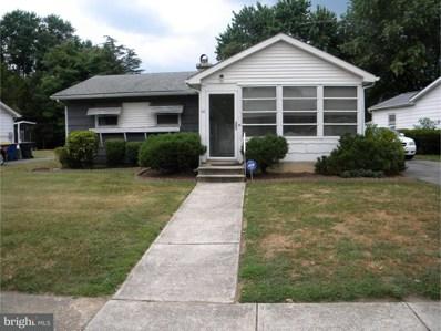 28 Ann Avenue, Dover, DE 19904 - MLS#: 1002064472