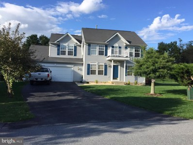 10115 Mildred Drive, Hagerstown, MD 21740 - #: 1002064504