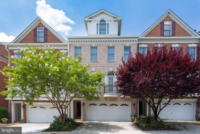 1830 Fonthill Court UNIT 18, Mclean, VA 22102 - #: 1002065334
