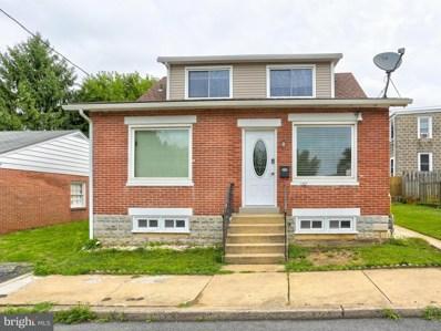 137 Prospect Street, Lancaster, PA 17603 - MLS#: 1002067030