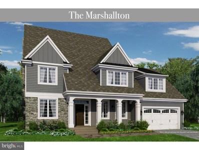 Lot B Walton Lane, Glen Mills, PA 19342 - MLS#: 1002067064