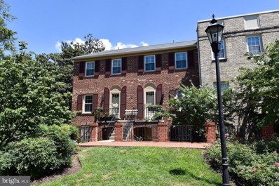1600 Belmont Street NW UNIT C, Washington, DC 20009 - MLS#: 1002067080