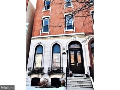 1912 Spring Garden Street UNIT 3 (2F), Philadelphia, PA 19130 - MLS#: 1002067112